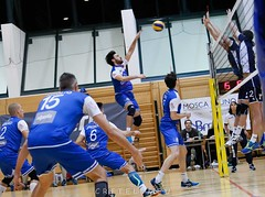 21012017-21012017-_MG_0441 (michelemv) Tags: volley avsmoscabruno palestramaxvalier canon italy altoadige sudtirol sportdisquadra