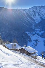 DSC01870.jpg (D.Goodson) Tags: didier bonfils goodson côte 2000 planey beaufortain ski rando
