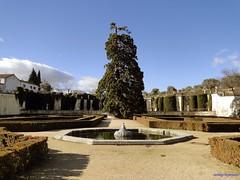 Quinta del Duque de Arco (11) (santiagolopezpastor) Tags: españa espagne spain castilla comunidaddemadrid madrid jardínhistórico jardín garden