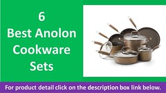 Best Anolon Cookware Sets | Top 6 Cookware Sets reviews (elizbethsmith915) Tags: seo search engine optimization web design consulting reputation brand management social media lead generation business services grants pass youtube