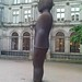 Iron: Man - Victoria Square, Birmingham
