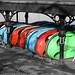 Roath Park boats