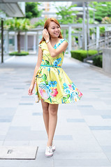 Trice Nagusara (Trice Nagusara) Tags: flowers summer flower floral colors fashion yellow female fun spring outfit clothing shoes dress baseball feminine streetphotography style skirt blogger sneakers dresses manila bloom styles casual chic florals fashionshoot petite sporty petites trice stylish whiteshoes seph keds fashionable lapetite femininity yellowdress casualday outfitoftheday floralprints funshoot streetshoot smartcasual ootd stylishoutfit smaccessories casualstyle sportycasual fashionblogger casualoutfit femininestyle baseballsneakers petitestyle fashionbloggerinmanila styleforpetite styleforpetites tricenagusara petiteblogger fashionbloggermanila petitestyles shopthriftmarket lapetitetrice casualootd sephtrice sephcham sephchamtricenagusara tricenagusarasephcham triceseph josephcham
