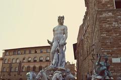 Fontana del Nettuno, Florence
