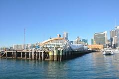 Princess Wharf Auckland
