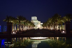Qatar Islamic Culture Centre, Doha (jetho_keto) Tags: