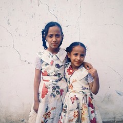 Faces from Yemen  (3) (eshterakimedia) Tags: faces yemen اليمن يمني وجوه