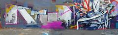 Rtue vs Mario Mankey (Pavel Rtue) Tags: rtue truel mural streetart contemporaryart mariomankey moscow style freestyle pavelrtue