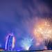 New Year in Dubai - Burj Al Arab برج العرب