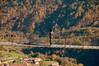 ponte tibetano (bridge) (pjarc) Tags: europe europa italy italia veneto alpi alps ponte bridge tibetano tibetan sospeso allaperto colori colors campogrosso vi ottobre october uomo man vista view 2016 nikon dx natura nature