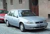 Daewoo Nexia Sedan (peterolthof) Tags: kraków peterolthof daewoo nexia