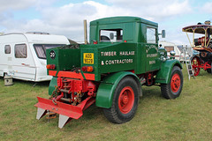 ADD 902B, Unipower tractor at South Cerney (majorcatransport) Tags: preservedtrucks unipower southcerney