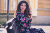 Girl (damariseliana_photography) Tags: photography photographer lady woman portrait simply beauty floral maxidress outdoor style natural nature art light people