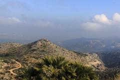 IMG_0893  Vall de Ebo, Valencia, Spanien (jaro-es) Tags: canon camino espaa eos70d spanien spain spanelsko panorama landschaft landscape bergen montaas mountains
