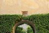Real Alcazar (hans pohl) Tags: espagne andalousie séville alcazar arbres architecture nature façades