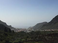 Tenerife, Spain, January 2017