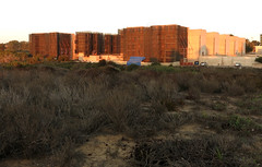 Salk Institute (3203) (Ron of the Desert) Tags: salkinstitute salk lajolla california