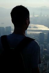 DSCF1423 (Ki Chun Law) Tags: fujifilmxt1 飛鵝山 kowloonpeak
