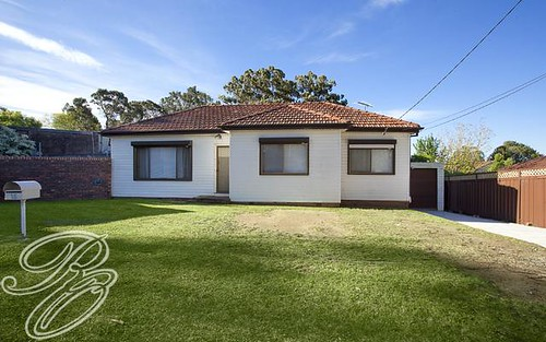 15 Dawes Avenue, Regents Park NSW 2143