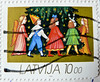 beautiful xmas stamp Latvija postage 10.00 (Kinderreigen, children round dance, ronde, el corro, ridda, верени́ца) christmas stamp postes timbre noel sello navidad 郵便切手 切手 ラトヴィア Jul Giáng sinh Božić Vánoce Χριστούγεννα חג המולד Kerstmis joulu Weihnachten (stampolina, thx! :)) Tags: stamp latvija postage christmas xmas ラトヴィア postes timbre noel sello navidad stamps sellos selos timbres bollo francobolli francobollo zegel zegels postzegel frimerker marka 切手 fifteen 圣诞节 คริสต์มาส クリスマス karácsony bożenarodzenie natal рождество joulu kerstmis 크리스마스 ziemassvētki kalėdos क्रिसमस χριστούγεννα божић giángsinh חגהמולד natale narodzenie postagestamps postestimbre 郵便切手 jul weihnachten briefmarken božićvánoce holynight mail timbru saint silentnight december postapulu pulu timbresposte children kinder kinderreigen reigen tanz rounddance tanzen dancing colour color colourful christbaum christmastree