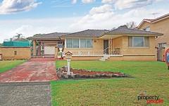 10 Currawong Street, Ingleburn NSW