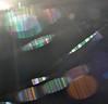 the light feeds us (conall..) Tags: ballybannon refraction colours rainbow macro raynox web wednesday