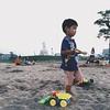 365/begin (#iPhone365) Sandbox (Wenchieh Yang) Tags: cloud sky tainan trip wow