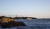 Lighthouse colour, Elie (wwshack) Tags: elie fife fifecoastalpath firthofforth longexposure scotland outdoorpool