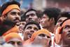 Crowd : faces - Candid (Tarang Jagannath) Tags: faces crowd