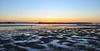 Last Light Of 2016 (Tilney Gardner) Tags: sunset sandbanks poole dorset lowtide nikon sand harbour