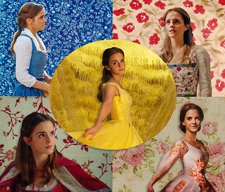 Belle + Fabrics