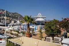 Port of Monaco (Yuri Rapoport) Tags: themediterraneansea 2012 montecarlo monaco