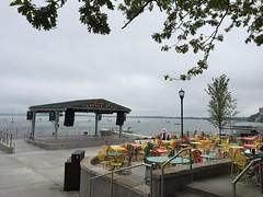 Cloudy day at the terrace (ilamya) Tags: madison wisconsin memorialunion terrace lake mendota lakemendota