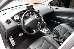 25 (Foto Ferrugem) Tags: peugeot 308 thp bancos couro leather seats