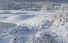 Cerknica Lake (happy.apple) Tags: otok cerknica slovenia si slovenija cerkniškojezero cerknicalake winter snow zima sneg ice led intermittentlake presihajočejezero rešeto