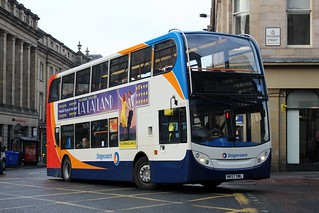 Stagecoach North East: 19204 / NK57 DWL