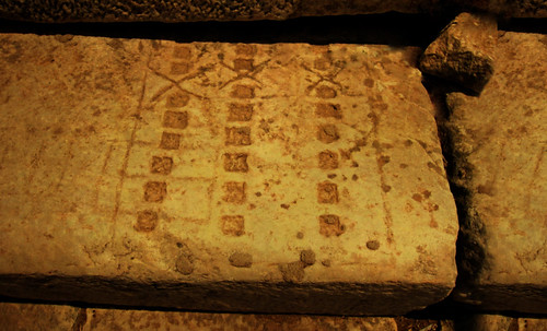 "Umbrales- Lejanos inicios en el paleolítico y versiones subsecuentes • <a style=""font-size:0.8em;"" href=""http://www.flickr.com/photos/30735181@N00/32142801610/"" target=""_blank"">View on Flickr</a>"