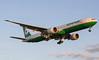 B-16708 B777-35EER LHR 29-08-2016 (deputy1984) Tags: boeing b747 b744 b777 b772 b77w airbus a320 a330 a333 a340 a343 a380 a388 evaair british airways thai alitalia etihad oman air iberia taiwan uk thailand italy uae spain madrid muscat milan rome abudhabi london bangkok taipei lhr egll summer sunshine august bank holiday sunset outdoors aircraft airplane canon 60d tamron 70300mm b16708 gbygc hstkz a4odd eidsb gviib a6aph ecguq eidsa