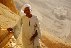 Egyptian Rais Ragab (polskiegipcjanin.pl) Tags: rais deirelbahari excavations gebelragab amenhotepi egypt egyptology