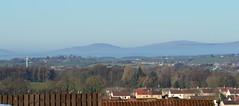 Over Shortlees, Kilmarnock, Ayrshire. (Phineas Redux) Tags: shortleeskilmarnockayrshire kilmarnockayrshirescotland ayrshire scotland scottishtowns
