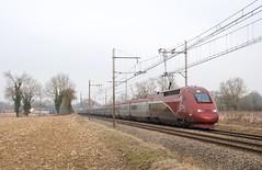 Thalys PBKA 4301 en UM (SylvainBouard) Tags: sncf train thalys thalyspbka