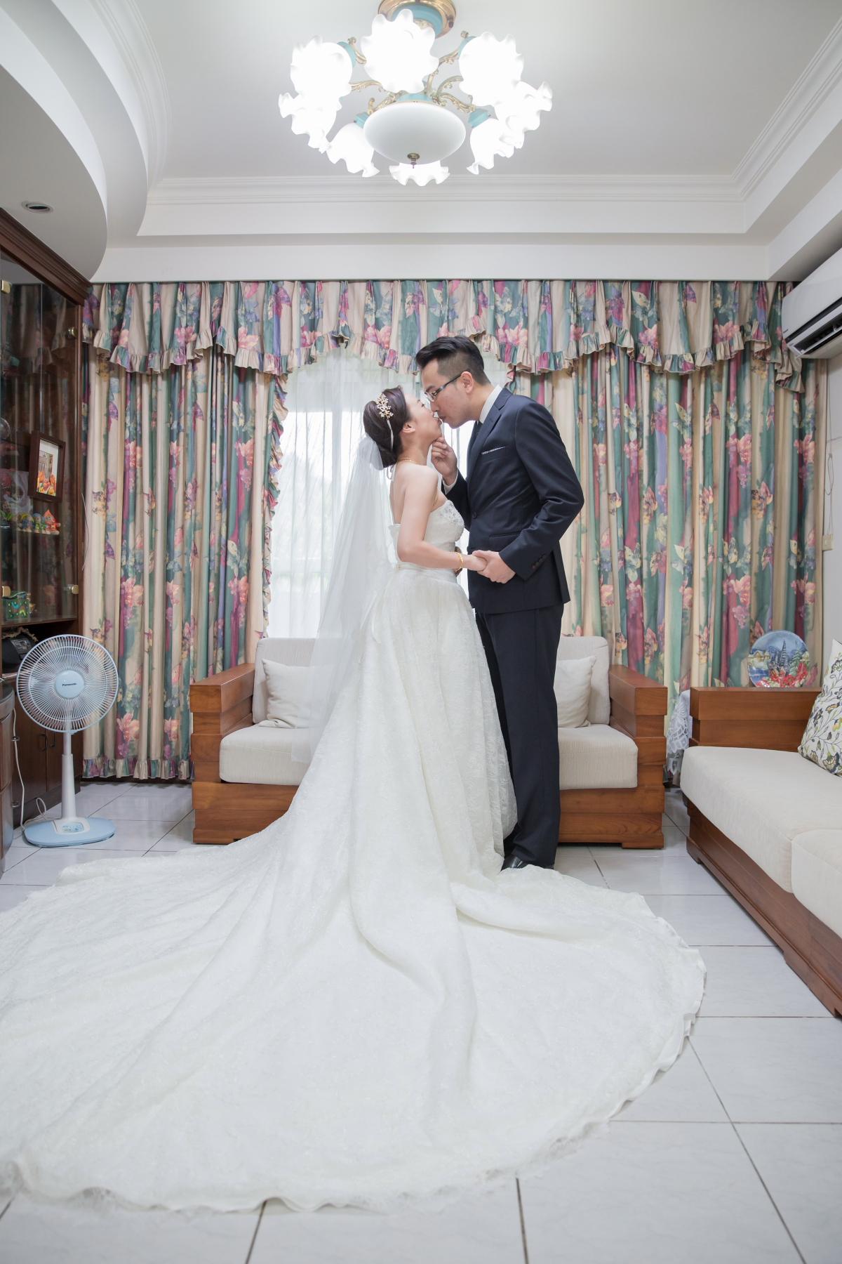 鴻璿鈺婷婚禮321
