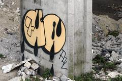 Coco93 (Ruepestre) Tags: coco93 conie cony art paris france graffiti graffitis urbain urbanexploration urban