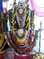 IMG_20161211_151109 (bhagwathi hariharan) Tags: rangoli kolam nallasopara nalasopara rose pooja christmas 2016 festivals mumbai goregaon prithvilandproject 2017 celebrations lordshani lordayyappa
