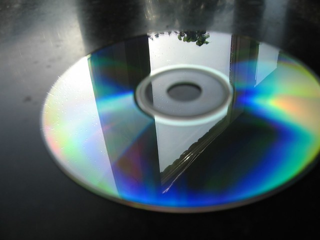 Windows CD