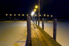 A Frozen Dream (gnomesoup) Tags: lake deleteme ice night lights pier frozen dock deleteme10 saveme8