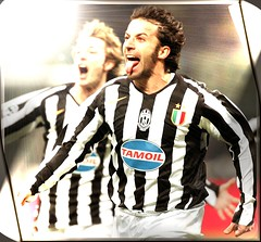 The Star (Master Mason) Tags: tongue del goal explore lingua piero juventus juve delpiero interjuve linguaccia