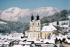 Hofgarten (smurfie_77) Tags: christmas winter church austria skiing hofgarten lpwinter