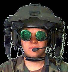 Dumb Helmet (I Am Adam) Tags: nerd insect fly helmet bee dork cyborg
