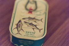 atum tuna